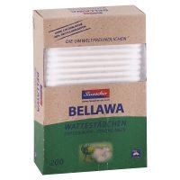 BELLAWA vatové tyčinky EKO 200 ks