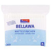 Bellawa - Vatové tyčinky 160ks
