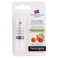 NEUTROGENA balzám na pery s Nordic Berry 4